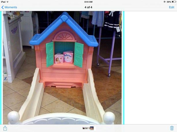 Little Tikes Toddler Bed Saanich Victoria