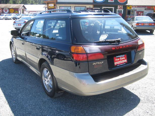 2002 subaru outback awd outside comox valley comox valley. Black Bedroom Furniture Sets. Home Design Ideas