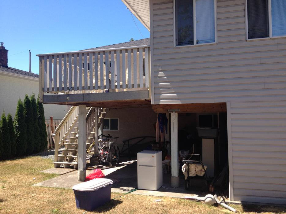 7 bedroom house close to uvic september 1 victoria city for 7 summerland terrace