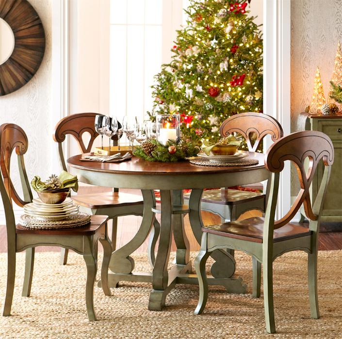 Pier One Dining Set: Pier One Marchella Dining Set West Shore: Langford,Colwood