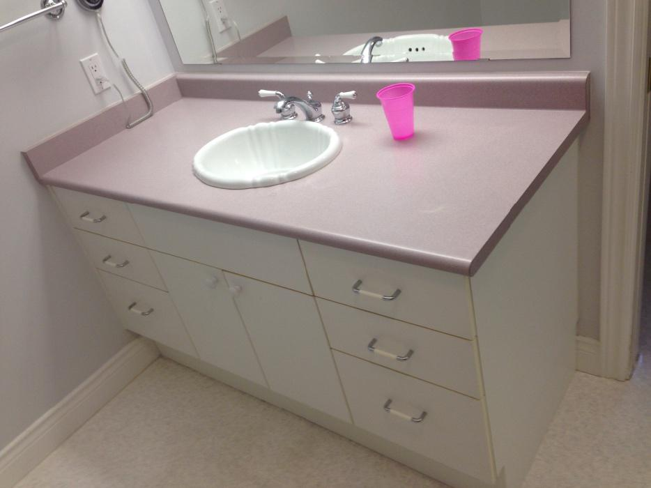 Bathroom Vanity Cabinets Saanich Victoria