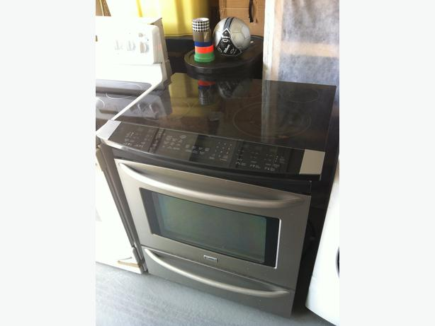Kenmore elite convection oven central nanaimo nanaimo - Kenmore gas convection oven ...