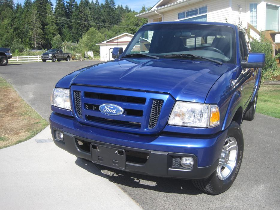 2006 ford ranger sport supercab 4 door 2wd outside comox valley comox valley mobile. Black Bedroom Furniture Sets. Home Design Ideas