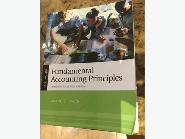 Fundamental Accounting Principles 13th Canadian Edition border=