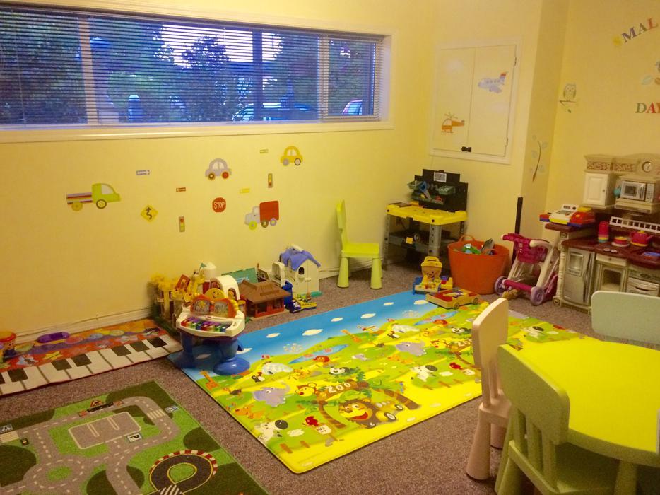 Best Daycare In Kitchener Waterloo