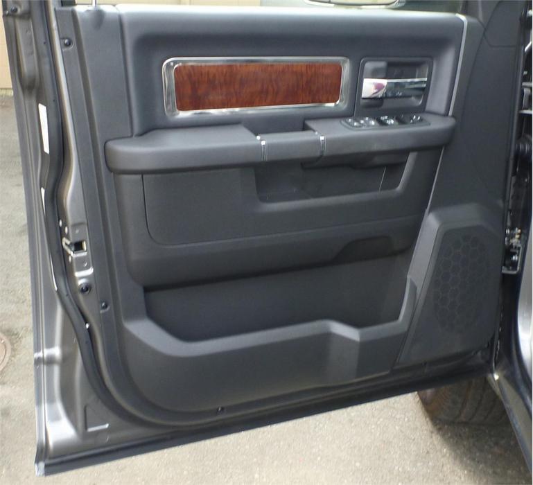 2011 Ram 1500 Regular Cab Transmission