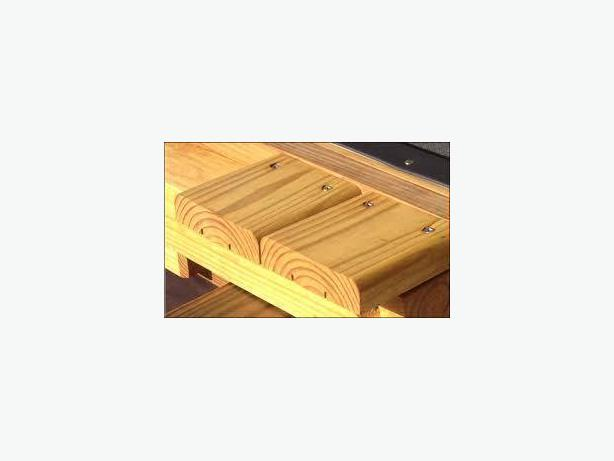 Wtb decking boards 3 5 wide x 1 1 8 thick new or used any for 6 inch wide decking boards