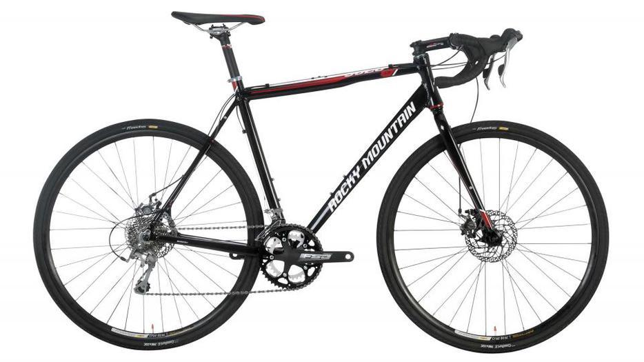 Solo Cx 51 Cm Rocky Mountain Road Bike Saanich Victoria