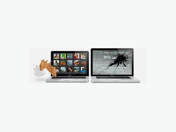wanted broken macbook pro or air