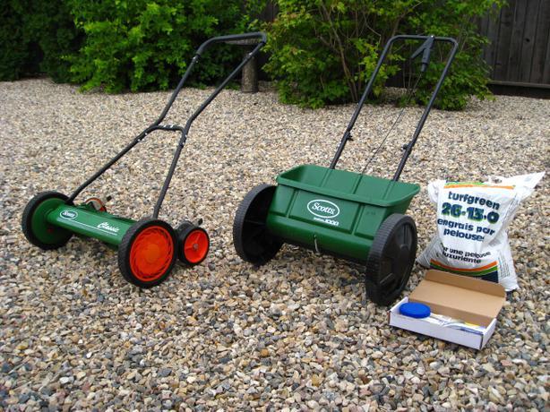 Reel Lawn Mower Sharpening Toronto Fileup