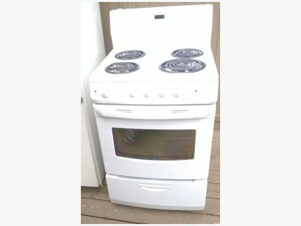 apartment size fridge and stove victoria city victoria