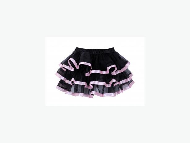 Petticoats, Tutus, Skirts