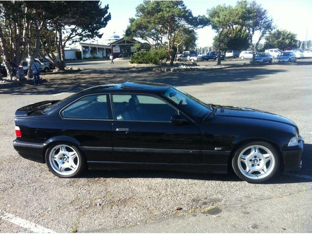 1996 bmw 328is west shore langford colwood metchosin highlands victoria