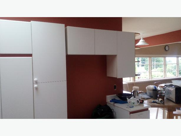 Used Kitchen Cabinets For Sale Victoria Bc