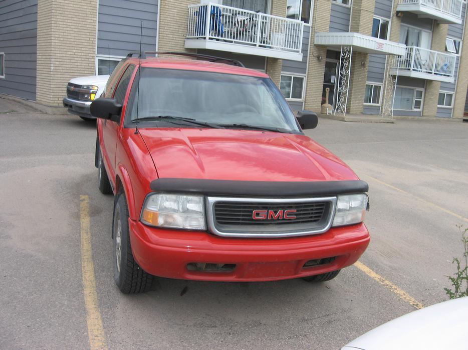 2004 Gmc Jimmy For Sale South Regina Regina Mobile