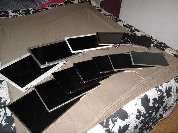 Laptop Parts & Service