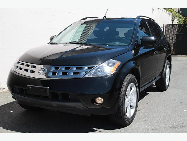 2005 nissan murano ls awd 1 year limited warranty outside comox valley comox valley mobile. Black Bedroom Furniture Sets. Home Design Ideas