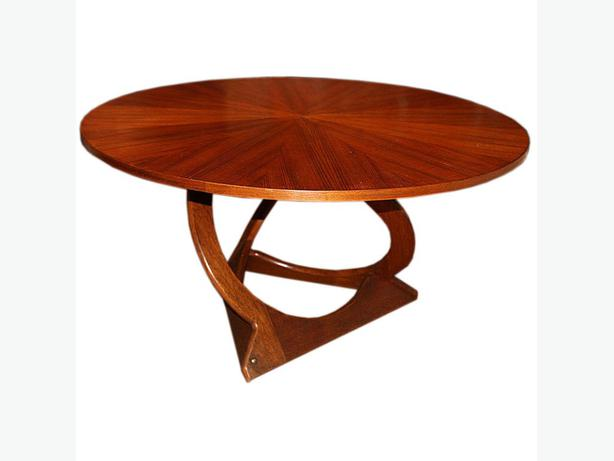 Current Offer 650 Round Teak Coffee Table Victoria City Victoria