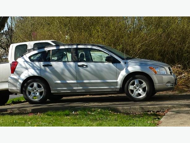 dodge caliber sxt outside victoria victoria. Black Bedroom Furniture Sets. Home Design Ideas