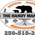The Handy-Man Can
