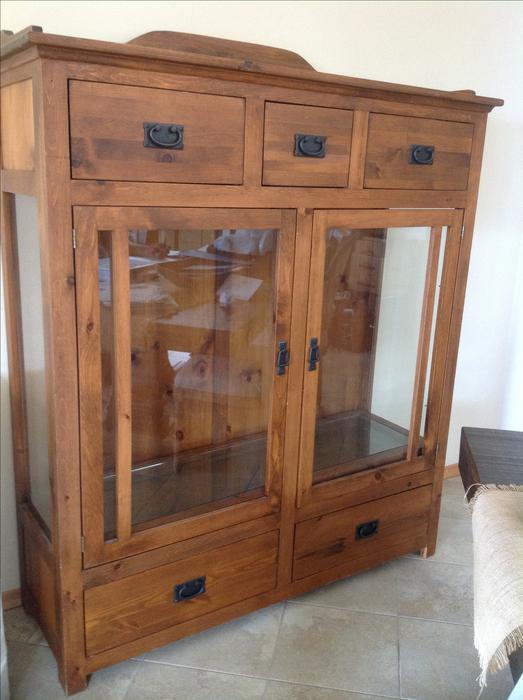 Solid wood pantry cabinet sooke victoria Pantry cabinet edmonton