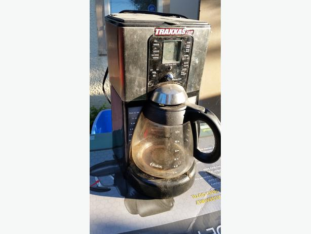 Oster Coffee Maker-12 cup size South Regina, Regina - MOBILE