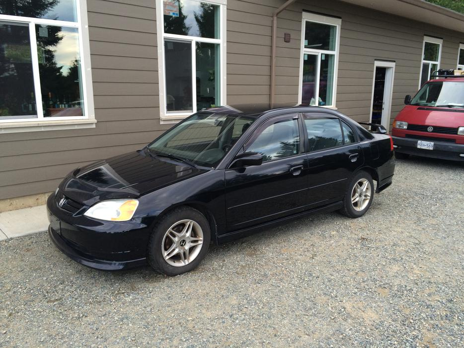 2002 honda civic sedan 5spd central nanaimo nanaimo mobile for 2002 honda civic power window not working