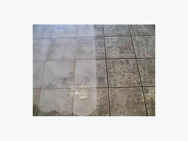 Efficient tile and grout cleaning services central regina regina - Clean tile grout efficiently ...