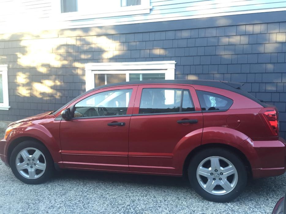 2008 Dodge Caliber Burnaby Incl New Westminster Vancouver