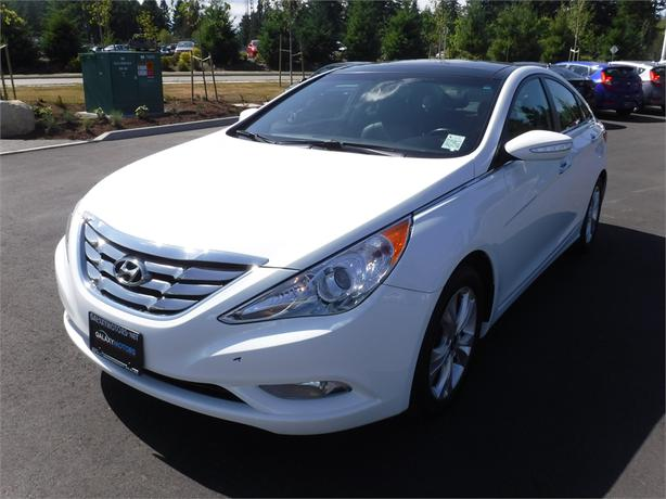 2012 hyundai sonata limited bluetooth heated seats courtenay courtenay comox. Black Bedroom Furniture Sets. Home Design Ideas