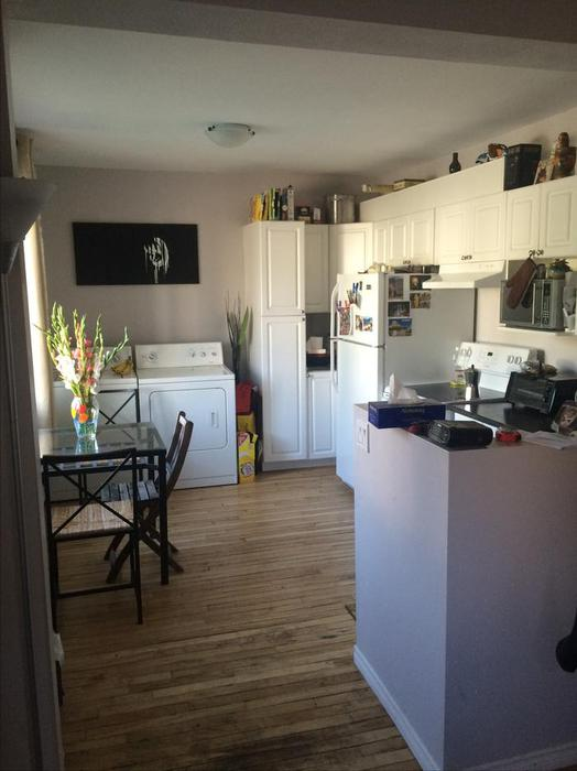 Spacious 2 Bedroom Apartment For Rent Sept 1 Hull Sector Quebec Ottawa