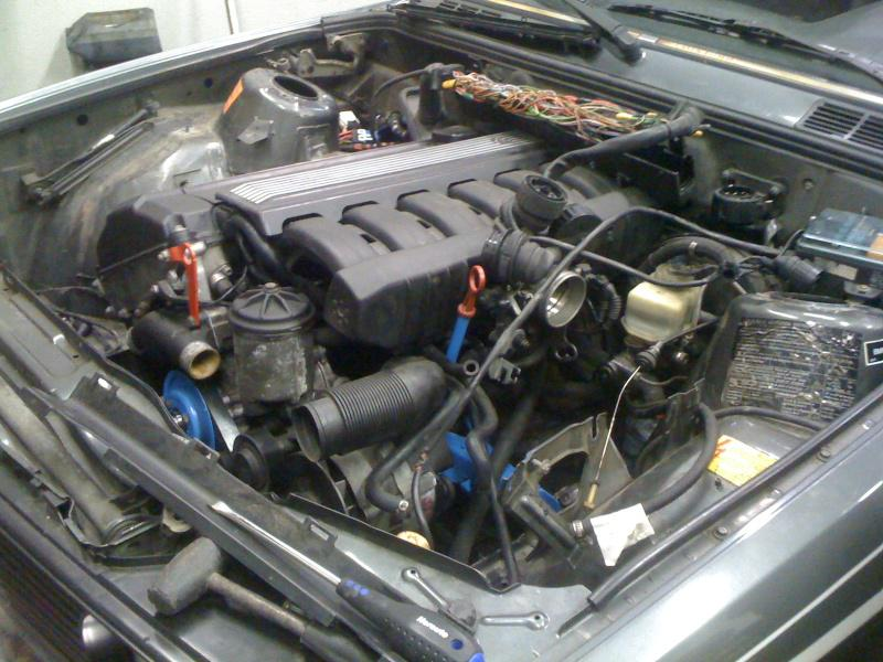 1994 Bmw M50 Engine Malahat Including Shawnigan Lake