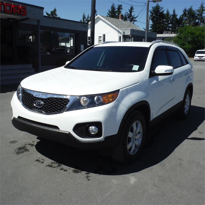 2012 kia sorento lx alloy bluetooth heated front seats west shore langford colwood metchosin. Black Bedroom Furniture Sets. Home Design Ideas