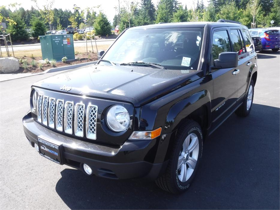 Galaxy Motors Courtenay >> 2014 Jeep Patriot Latitude - 4WD ALLOY WHEELS ACCIDENT FREE Courtenay, Campbell River - MOBILE