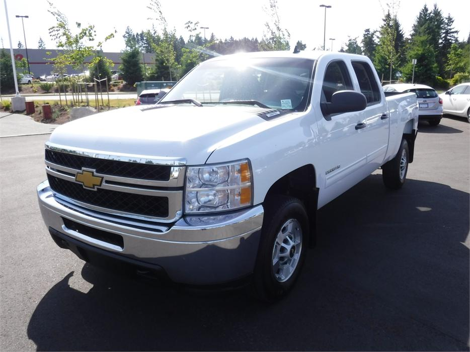 Chevrolet Silverado 2500hd Gatineau >> 2014 Chevrolet Silverado 2500HD LT - 4WD ALLLOY WHEELS MOONROOF Outside Nanaimo, Parksville ...
