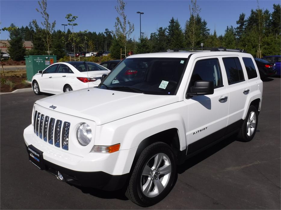 2011 jeep patriot limited moonroof heated front seats. Black Bedroom Furniture Sets. Home Design Ideas
