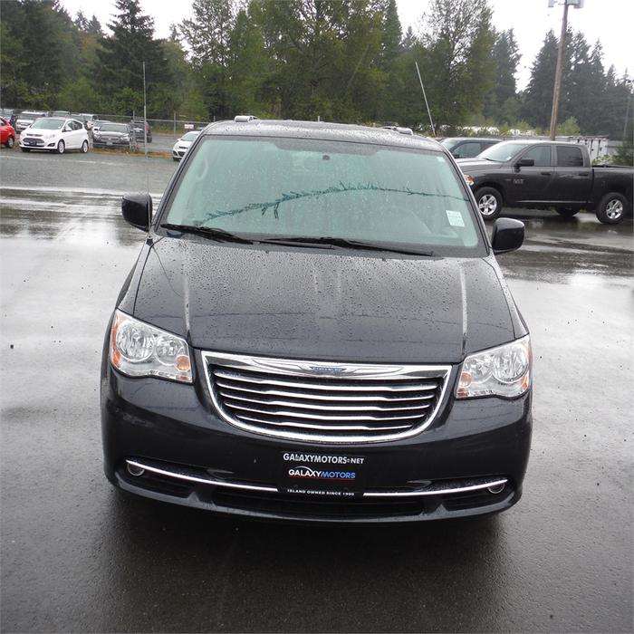 2014 Chrysler TOWN & COUNTRY Touring-Bluetooth, NAV, DVD