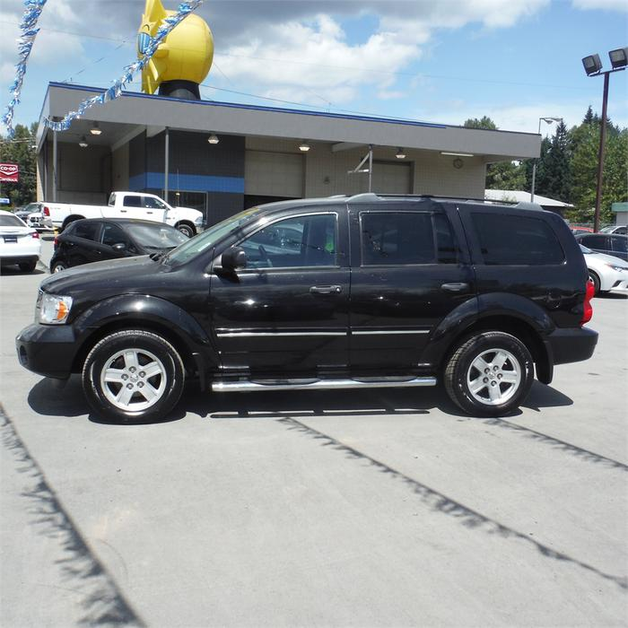 2009 dodge durango slt 4wd 7 passenger bluetooth alloy. Black Bedroom Furniture Sets. Home Design Ideas