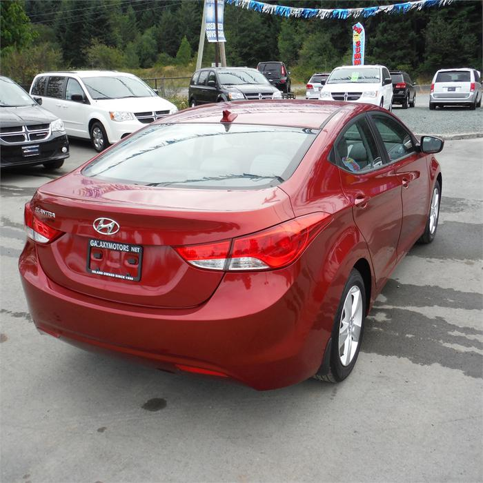 2013 hyundai elantra gls bluetooth pwr moonroof bc only for Electric motor repair fort myers