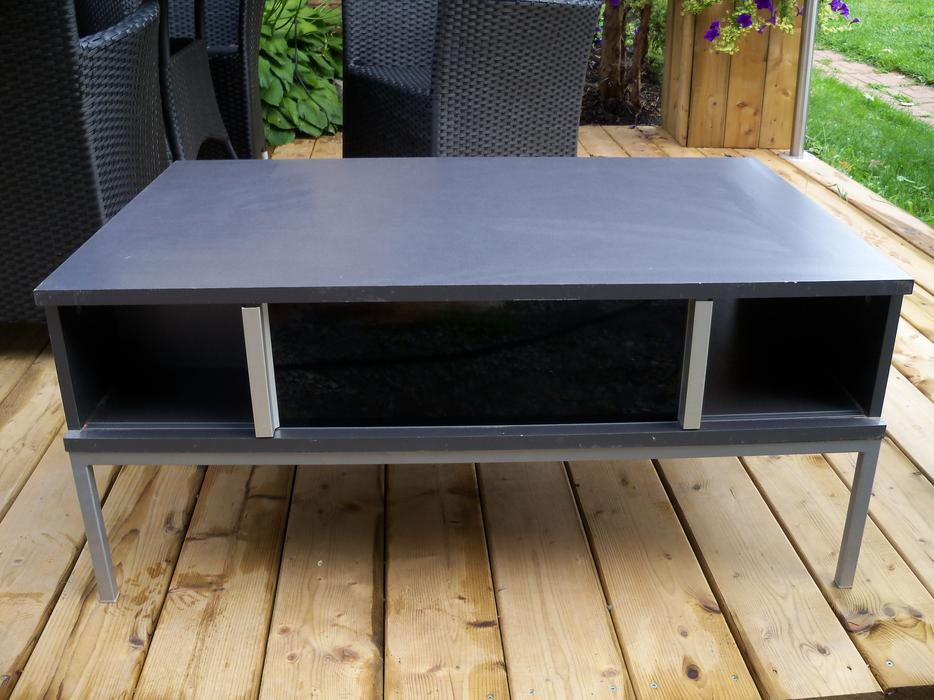 Stylish Coffee Table With Storage Can Deliver Rideau Township Ottawa