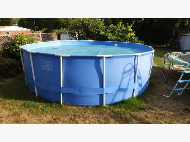 Swimming Pool Plus Etc Oak Bay Victoria