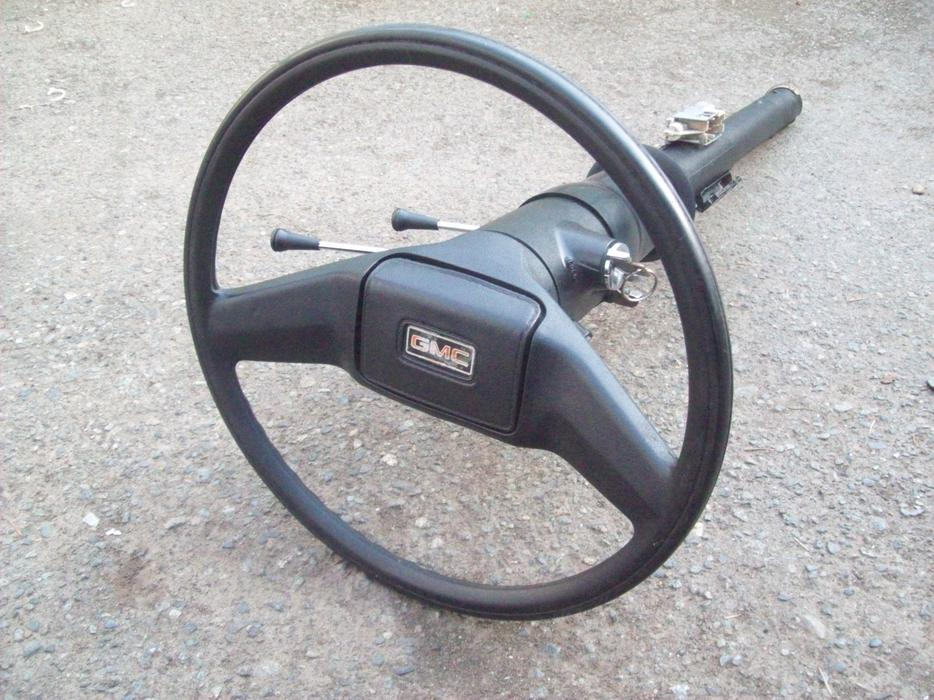 how to get out of steering wheel lock