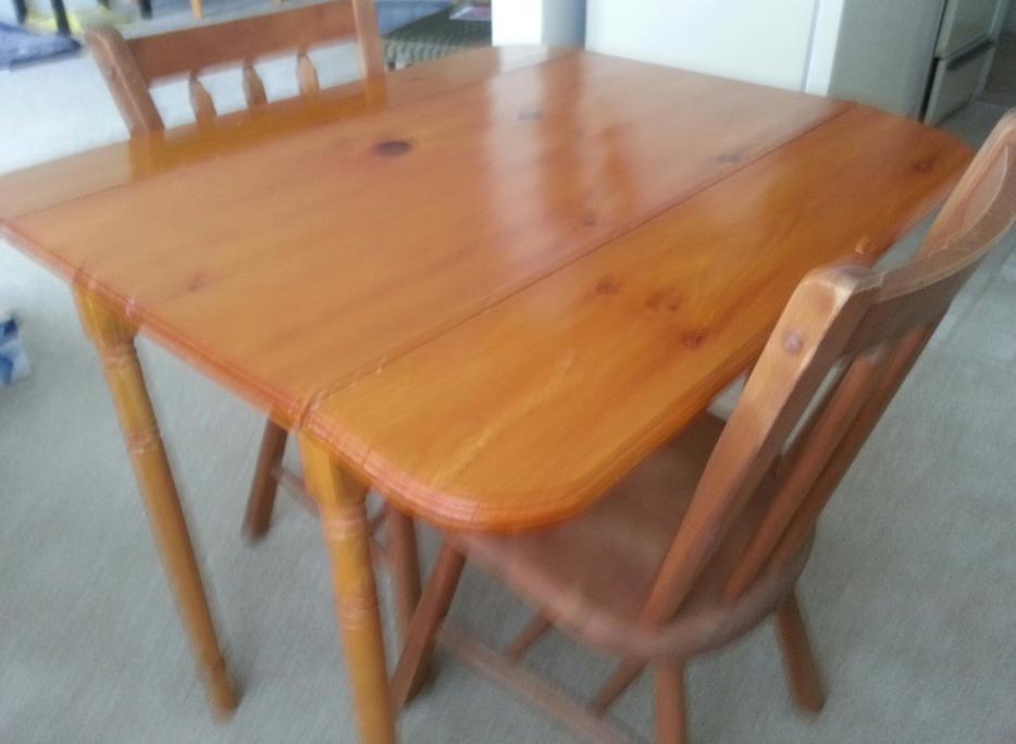 Kitchen Table Sale Brampton