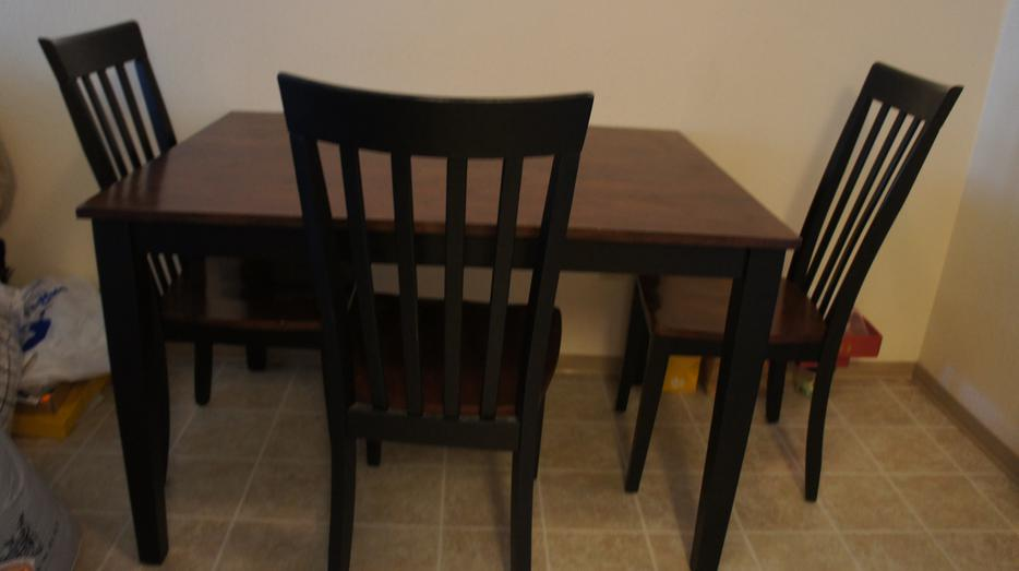 150 OFF If Cherry Wooden Dining Room Set