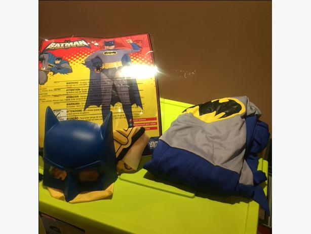 Kids Batman Costume Central Ottawa Inside Greenbelt Ottawa
