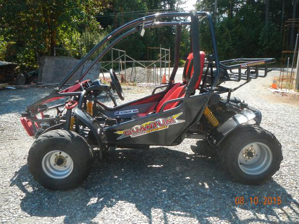 150 cc side by side dune buggy lantzville parksville qualicum beach. Black Bedroom Furniture Sets. Home Design Ideas