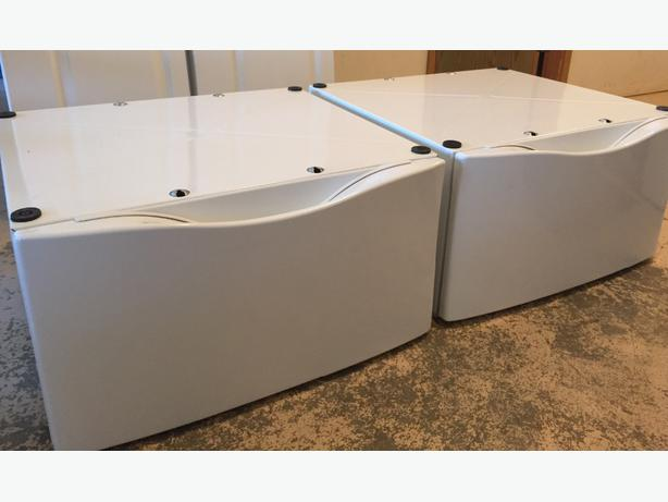 Pedestal For Kenmore Washer Or Dryer Central Saanich Victoria