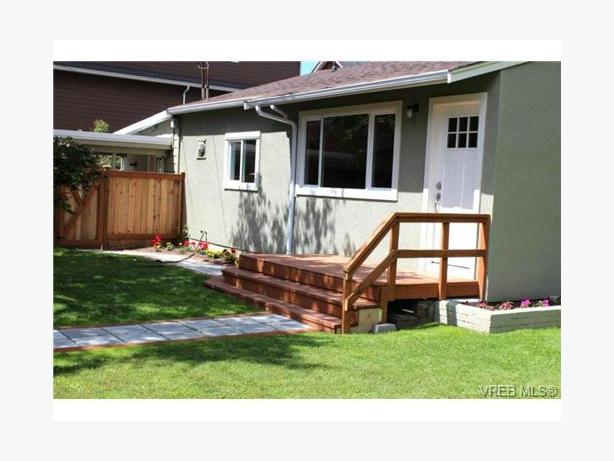 Totally Renovated Westshore Rancher West Shore Langford