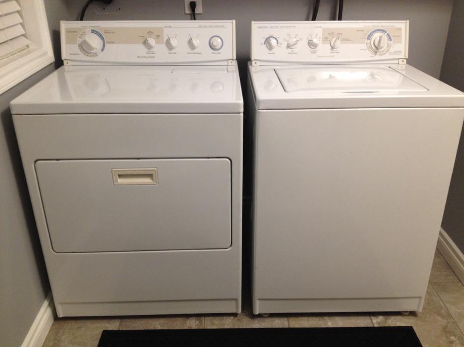 kitchenaid washer and dryer rural regina regina