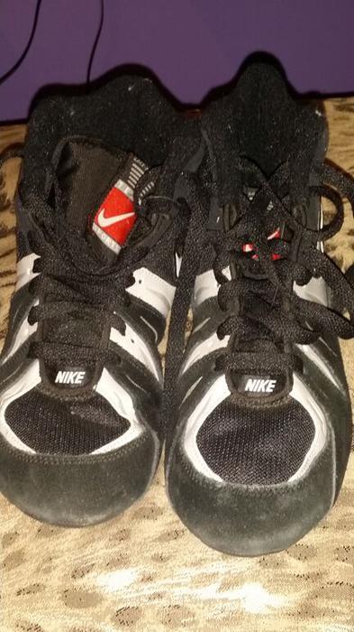 Wrestling Shoes Toronto